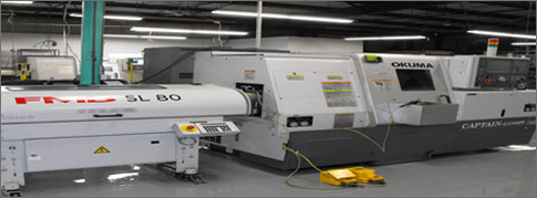 machinery oxford